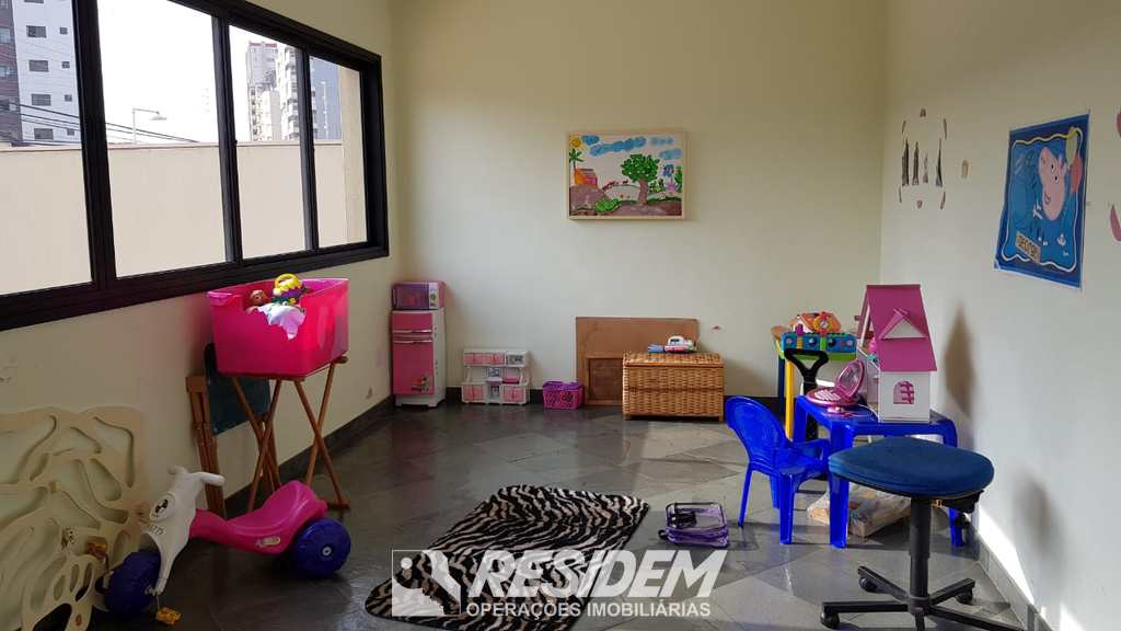 Apartamento em Bauru, no bairro Jardim Aeroporto