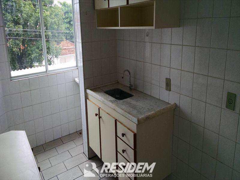Apartamento em Bauru, no bairro Altos da Cidade