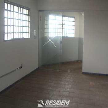 Salão em Bauru, bairro Vila São João da Boa Vista