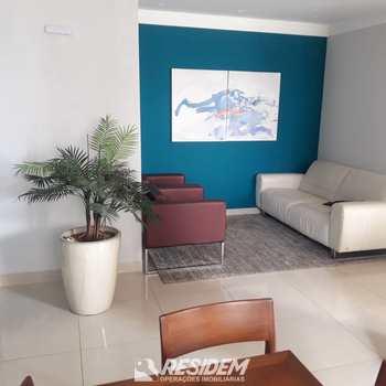 Apartamento em Bauru, bairro Jardim Europa