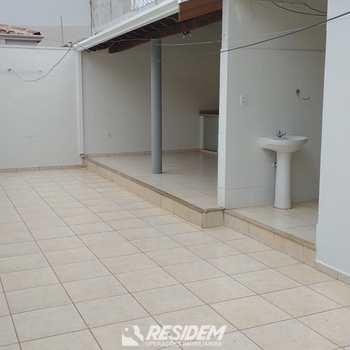 Casa em Bauru, bairro Vila Cidade Universitária