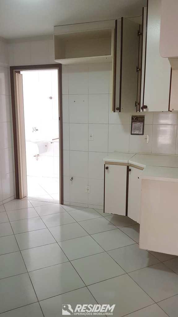 Apartamento em Bauru, no bairro Jardim América
