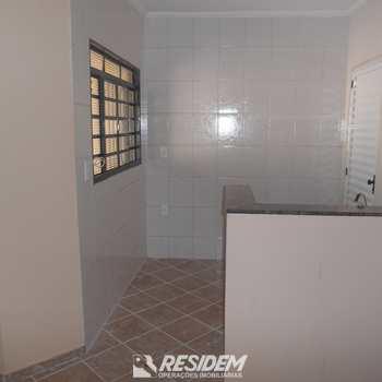 Casa em Bauru, bairro Jardim Godoy