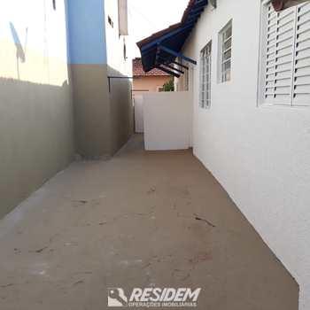Casa em Bauru, bairro Vila Cardia