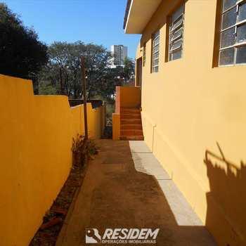 Casa em Bauru, bairro Jardim Bela Vista