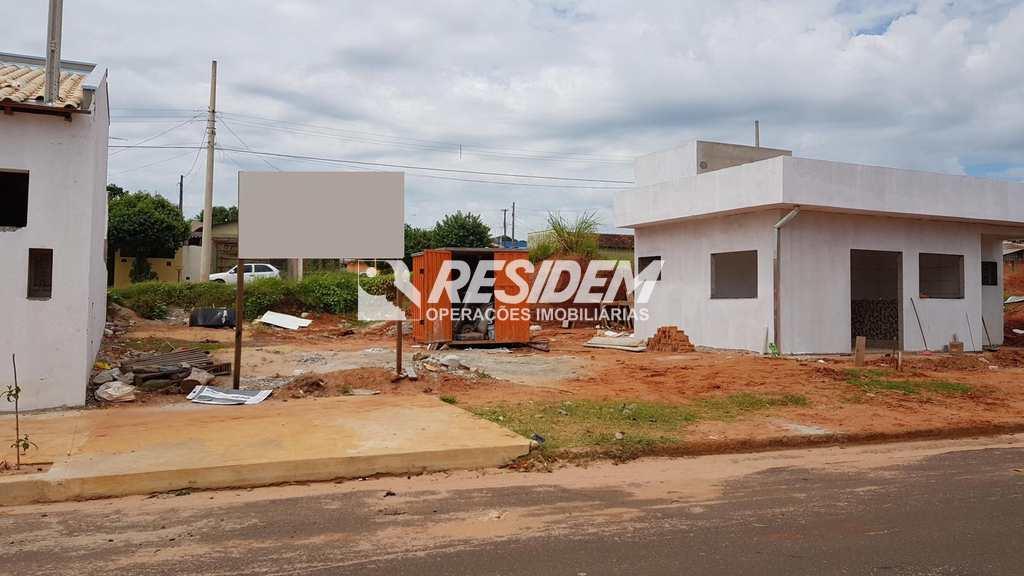 Terreno em Bauru, bairro Conjunto Habitacional Pastor Arlindo Lopes Viana
