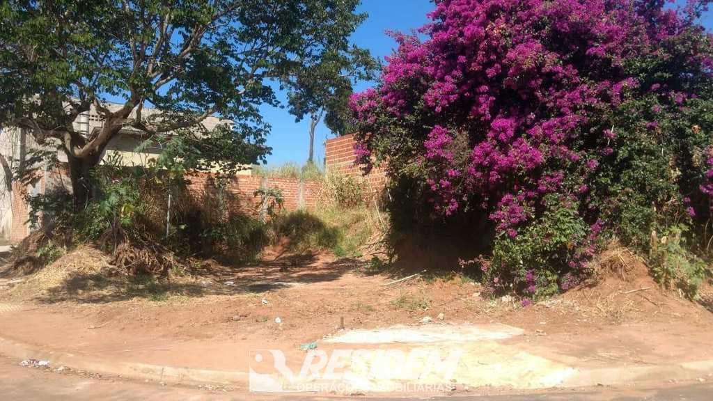 Terreno em Bauru, no bairro Tangarás