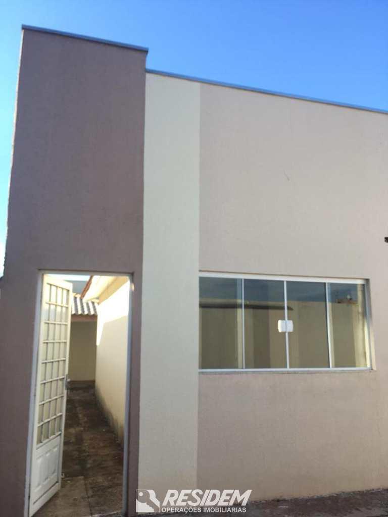 Casa em Bauru, bairro Parque Primavera