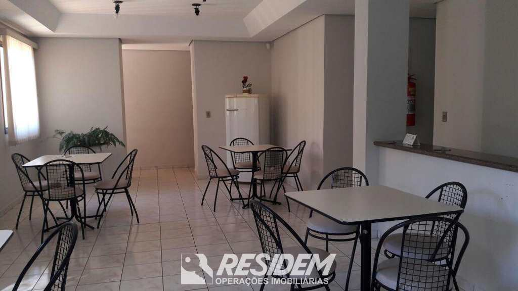 Apartamento em Bauru, bairro Jardim Paulista