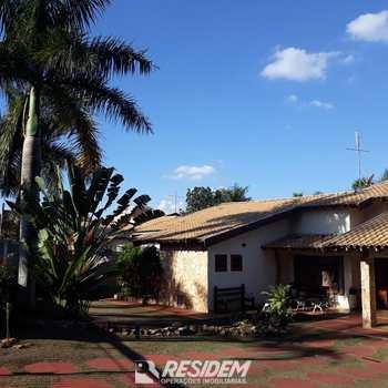 Casa em Bauru, bairro Jardim Shangri-Lá