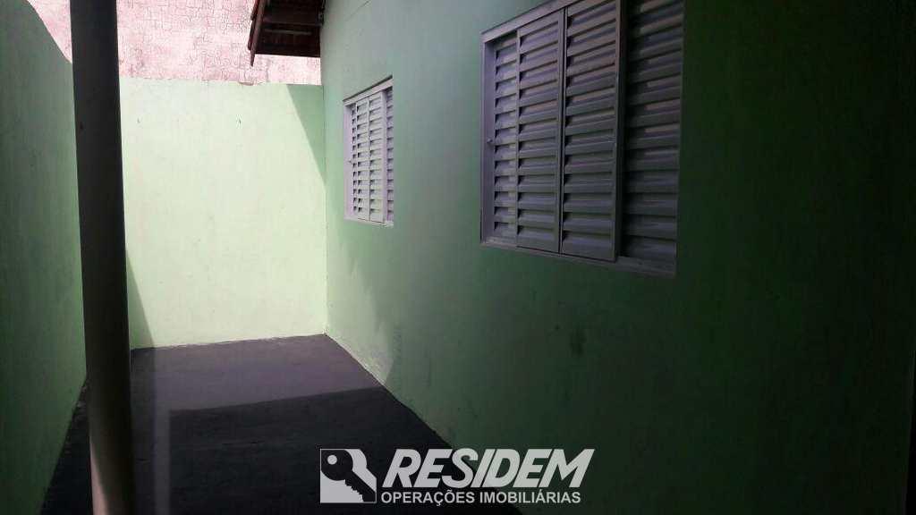 Casa em Bauru, bairro Vila Maria