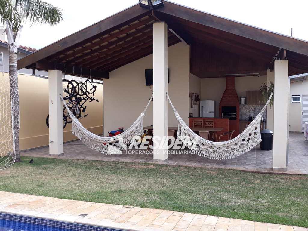 Casa em Bauru, bairro Parque São João