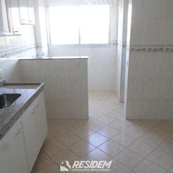 Apartamento em Bauru, bairro Vila Seabra