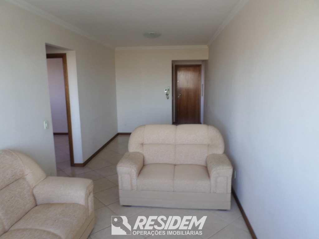 Apartamento em Bauru, no bairro Vila Seabra