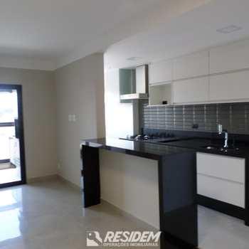 Apartamento em Bauru, bairro Altos da Cidade