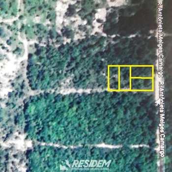Terreno em Bauru, bairro Jardim Mary