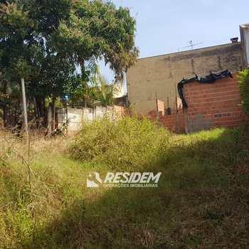 Terreno em Bauru, bairro Jardim Marambá