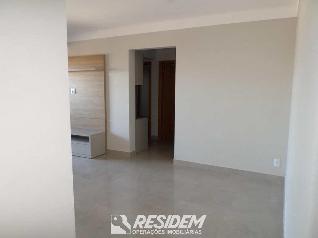 Apartamento em Bauru, bairro Vila Mesquita