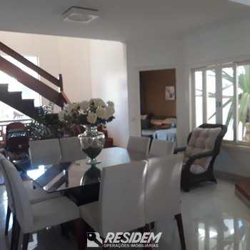 Casa de Condomínio em Bauru, bairro Residencial Tivoli