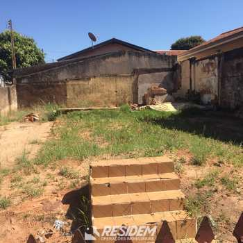 Terreno em Bauru, bairro Vila Quaggio