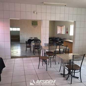 Salão em Bauru, bairro Vila Altinópolis