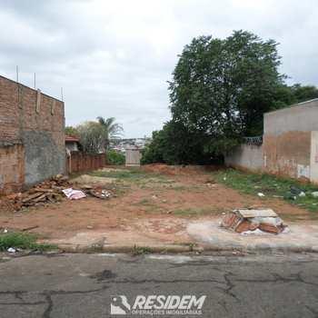 Terreno em Bauru, bairro Jardim Bela Vista