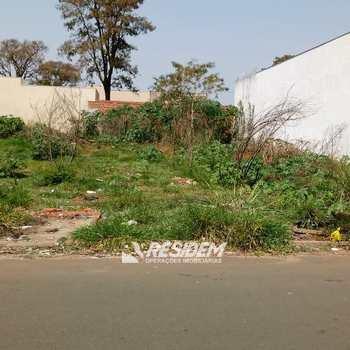 Terreno em Bauru, bairro Parque Paulista