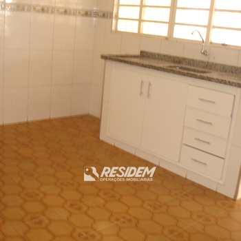 Casa em Bauru, bairro Vila São João da Boa Vista