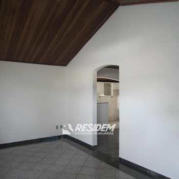 Casa em Bauru, bairro Mary Dota