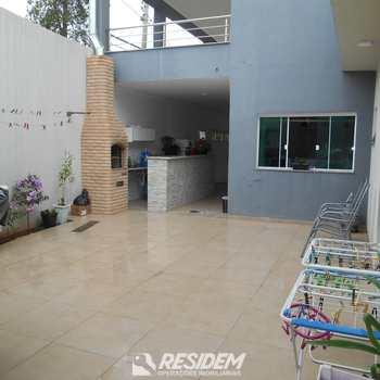 Casa em Bauru, bairro Jardim Silvestre