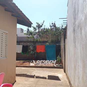 Casa em Bauru, bairro Residencial Jardim Jussara