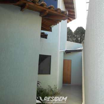 Casa em Bauru, bairro Jardim Estoril
