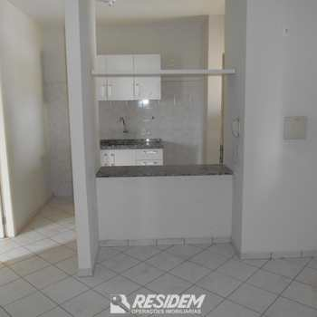 Apartamento em Bauru, bairro Vila Maracy