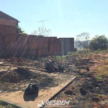 Terreno em Bauru, bairro Jardim Samburá