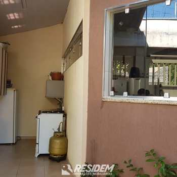 Casa em Bauru, bairro Vila Lemos