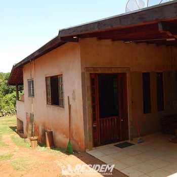 Casa em Bauru, bairro Chácara São João