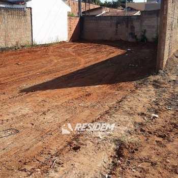 Terreno em Bauru, bairro Jardim da Grama