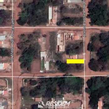 Terreno em Bauru, bairro Tangarás