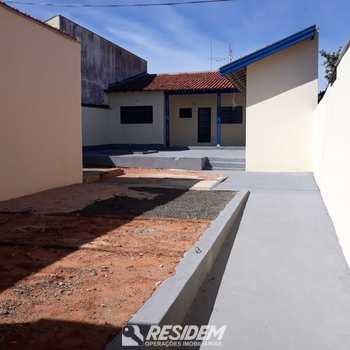 Casa em Bauru, bairro Vila Nova Nipônica