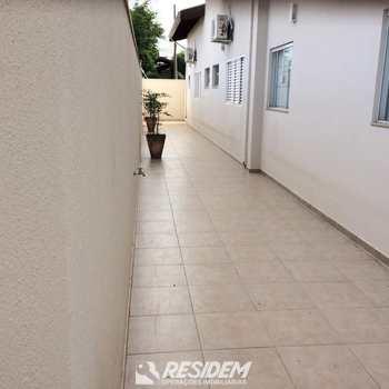 Casa de Condomínio em Bauru, bairro Residencial Village Campo Novo