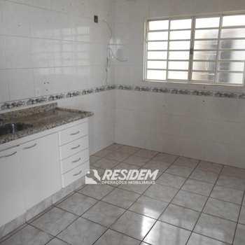 Casa em Bauru, bairro Vila Independência