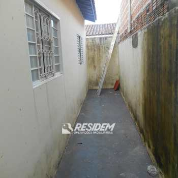 Casa em Bauru, bairro Pousada da Esperança II