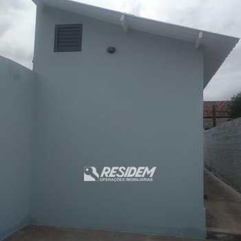Casa em Bauru, bairro Jardim Vitória