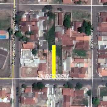Terreno em Bauru, bairro Parque Roosevelt