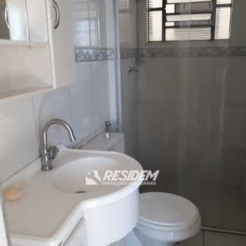 Apartamento em Bauru, bairro Parque Residencial das Camélias