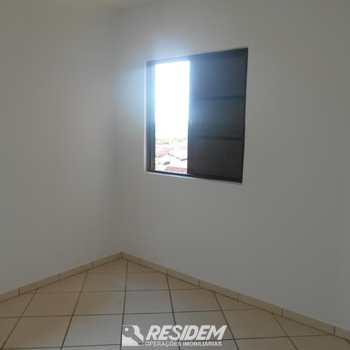 Apartamento em Bauru, bairro Jardim Marilu