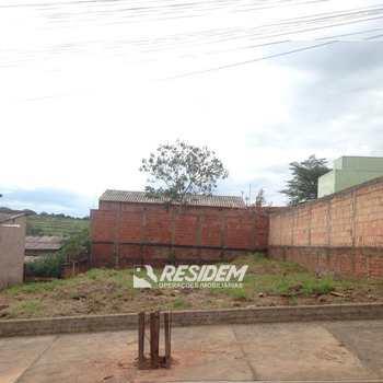 Terreno em Bauru, bairro Jardim Marília