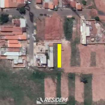 Terreno em Bauru, bairro Jardim Tv