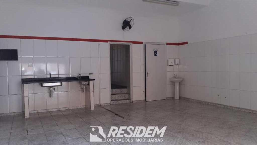 Salão em Bauru, no bairro Centro
