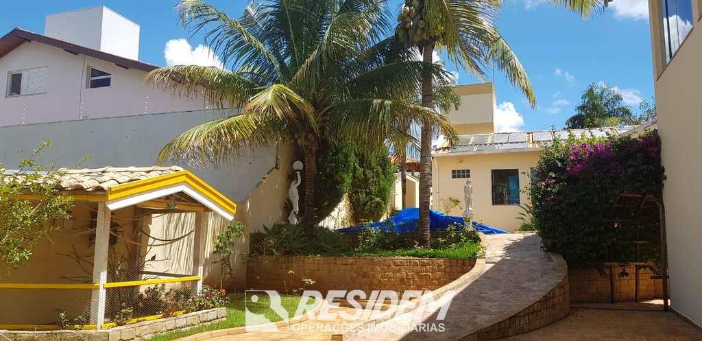 Casa em Bauru, no bairro Residencial Lago Sul
